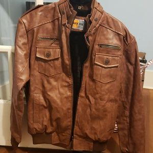 Other - Stylish Men's Jackets at Reduced Prices - $50